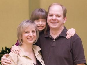Kranich Family