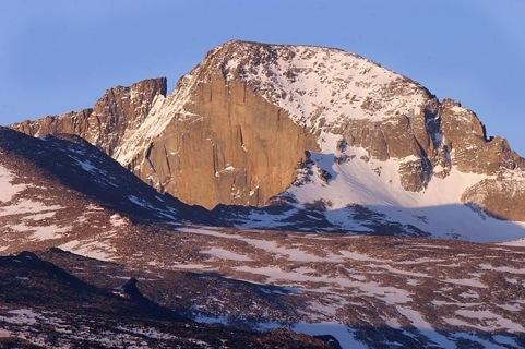 Long�s Peak
