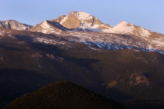 Long�s Peak 2
