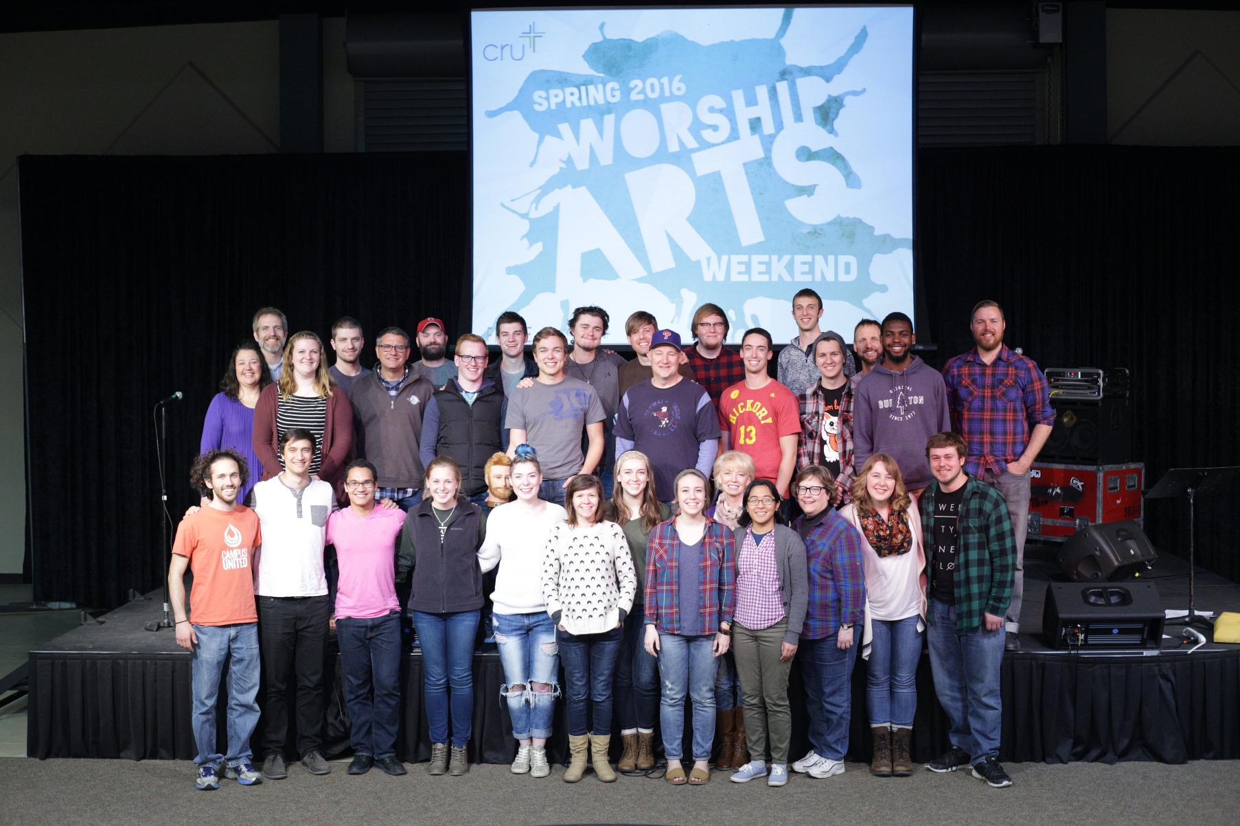 worship-arts-weekend